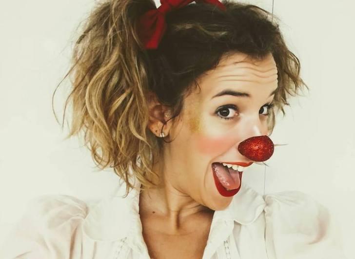 Josiane Proteau - Coquette la clownette