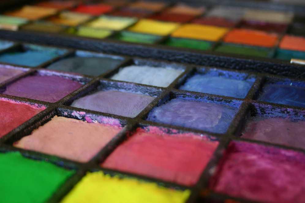Kim Jewstichijiw et Maud Gailloux - Maquillage de fantaisie