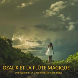 Sara Demers - Ozalik et la flûte magiquePhoto : Matthew Henry