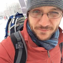 François Raouf Derbas Thibodeau   Doctorant en communications sociales. Humain.